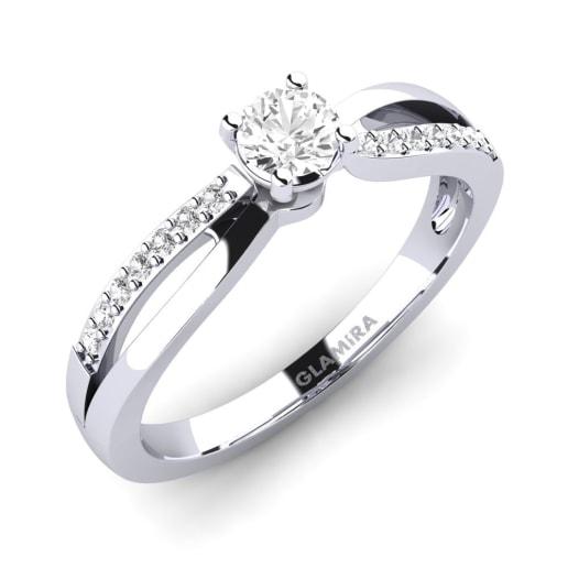 GLAMIRA Ring Jade