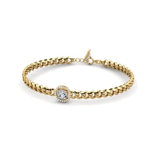 GLAMIRA Bracelet Jayla - Round