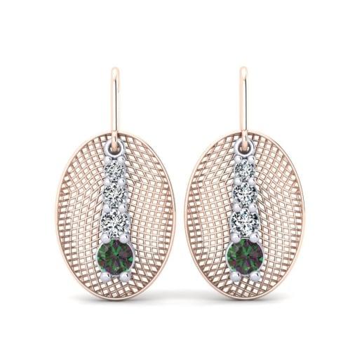 GLAMIRA Earring Jeanelle
