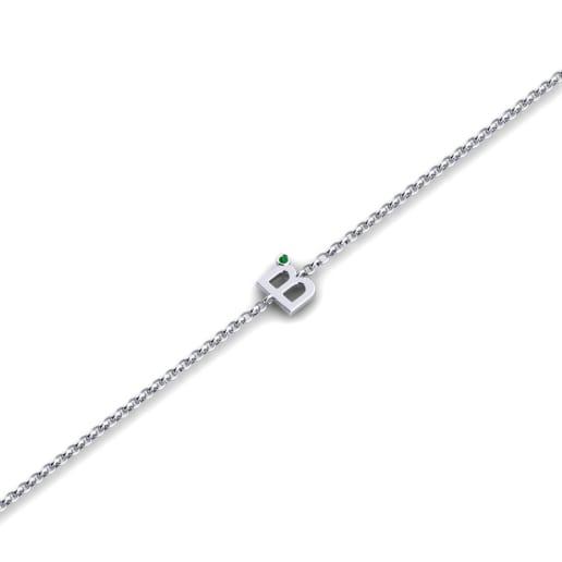 GLAMIRA Bracelet Jenee