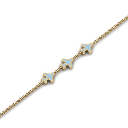 GLAMIRA Bracelet Jennefer