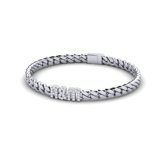 GLAMIRA Bracelet Jimmie