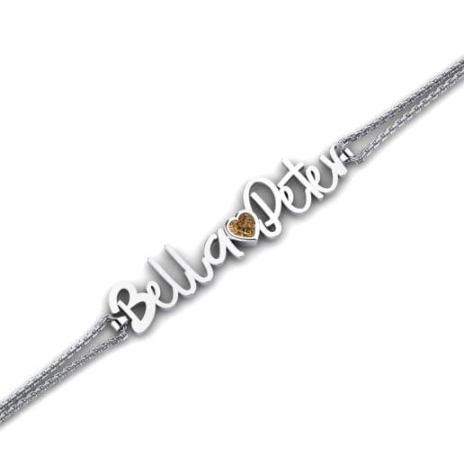 GLAMIRA Bracelet Jona