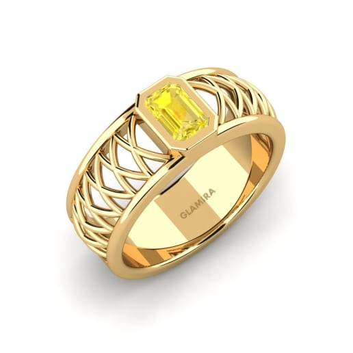 GLAMIRA Gyűrű Jonah