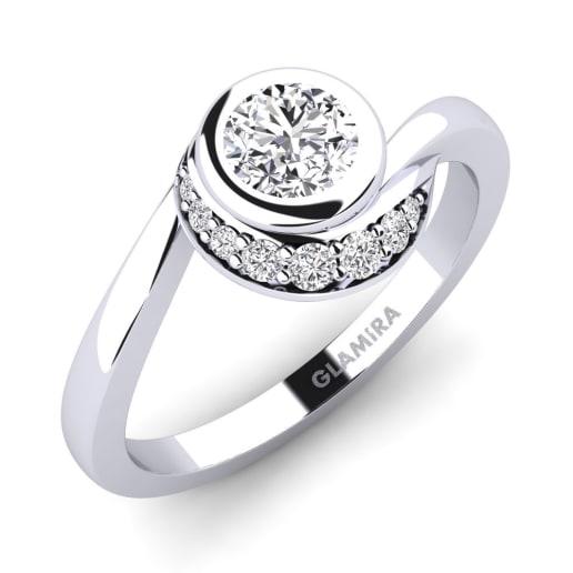 GLAMIRA Gyűrű Joyce
