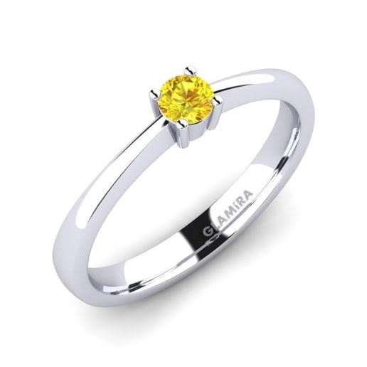 GLAMIRA Gyűrű Julia