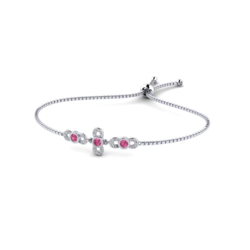 GLAMIRA Bracelet Kai