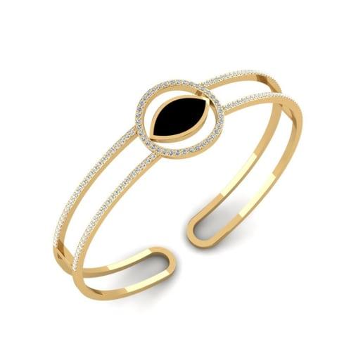 GLAMIRA Bracelet Katerine