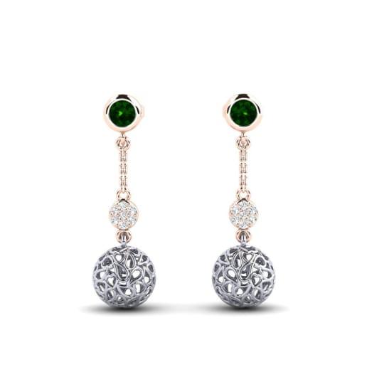 GLAMIRA Earring Kathern