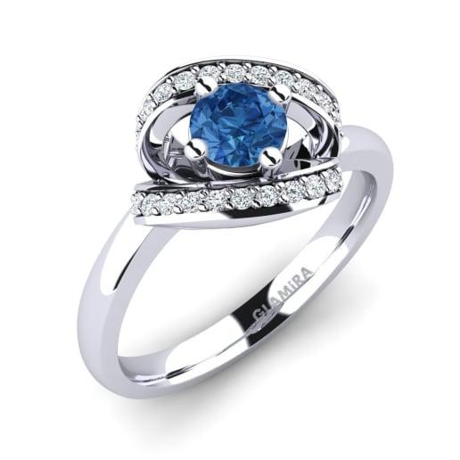 GLAMIRA Diamantni Prstan Kelly