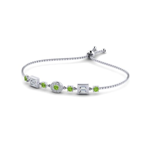 GLAMIRA Bracelet Kimbery
