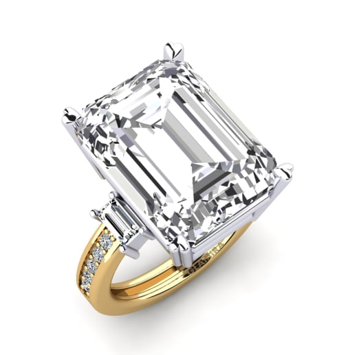 GLAMIRA Ring Kitty