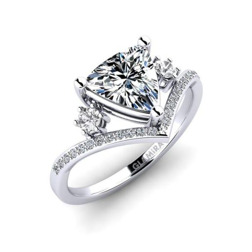 GLAMIRA Ring Kiwanis