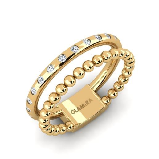 GLAMIRA Ring Kyna