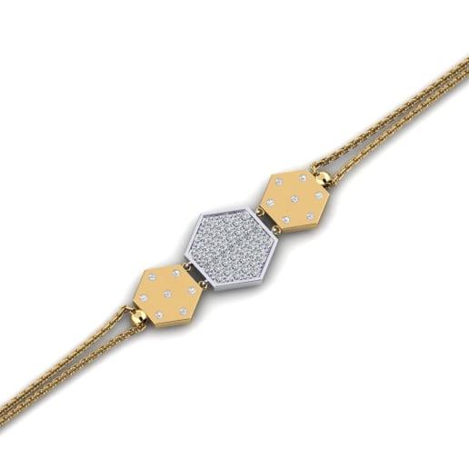 GLAMIRA Armband Lanta