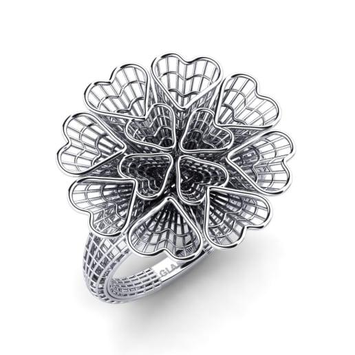 GLAMIRA Gyűrű Larae