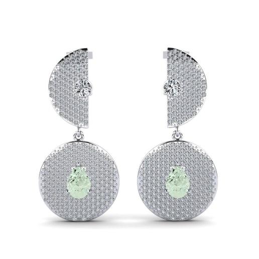 GLAMIRA Earring Laree