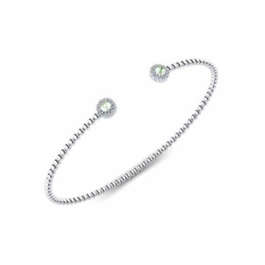 GLAMIRA Bracelet Latesha