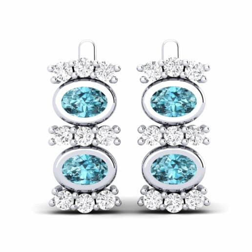 GLAMIRA Earring Laurel