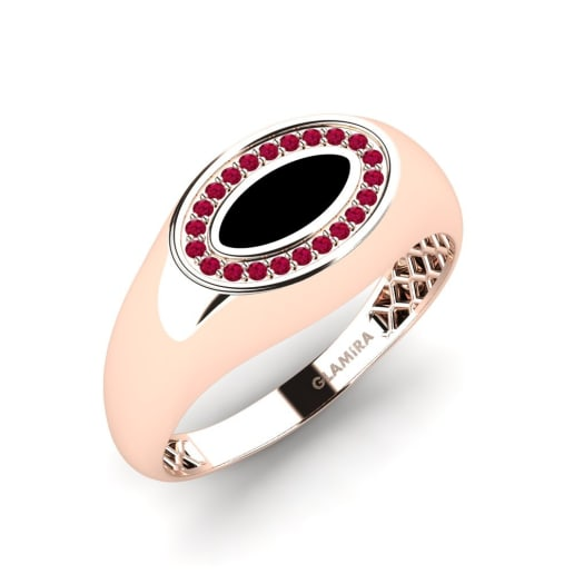 GLAMIRA Ring Lavazza