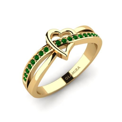 GLAMIRA Diamantni Prstan Amelie