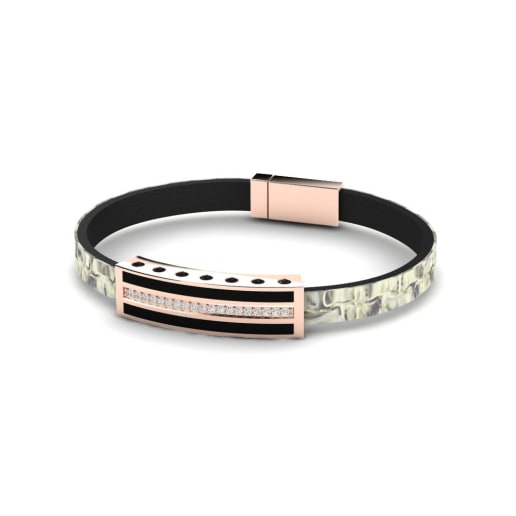GLAMIRA Armband Sergio