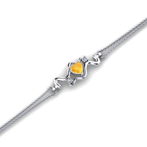 GLAMIRA Bracelete Leia