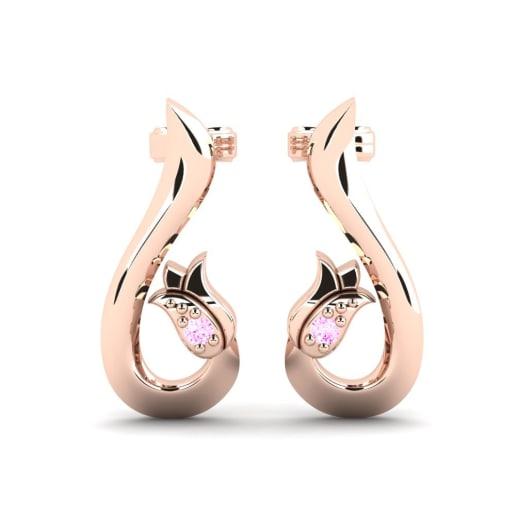 GLAMIRA Earring Lelisa