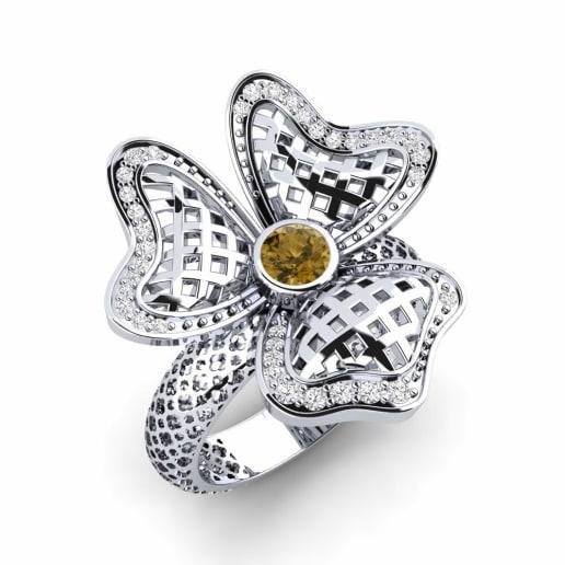 GLAMIRA Gyűrű Lenama