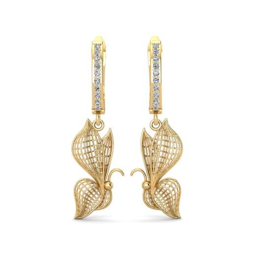 GLAMIRA Earring Lesha
