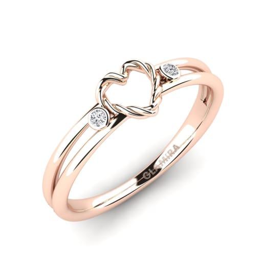 GLAMIRA Ring Lilia