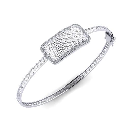 GLAMIRA Bracelet Lilliana