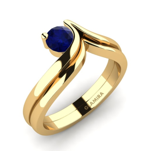 GLAMIRA Ring Lindsey