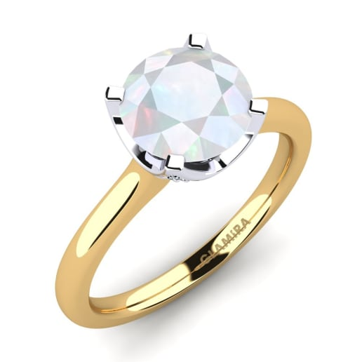 GLAMIRA Ring Litzy 2.0 crt
