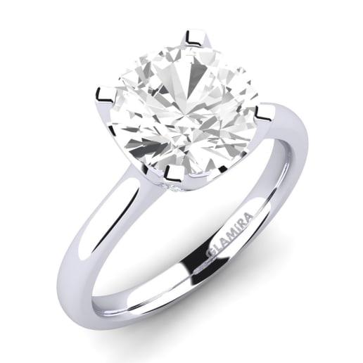 GLAMIRA Ring Litzy 3.0 crt