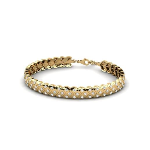 GLAMIRA Bracelet Loretta