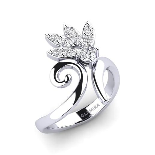 GLAMIRA Ring Loriann