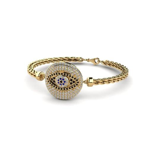 GLAMIRA Bracelet Lorita