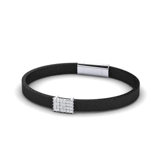 GLAMIRA Bracelet Louis