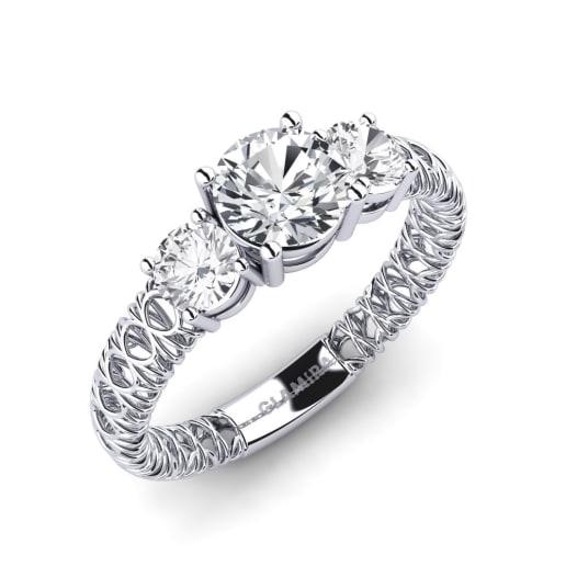 GLAMIRA Ring Luann