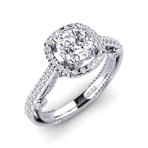 GLAMIRA Gyűrű Macarisa