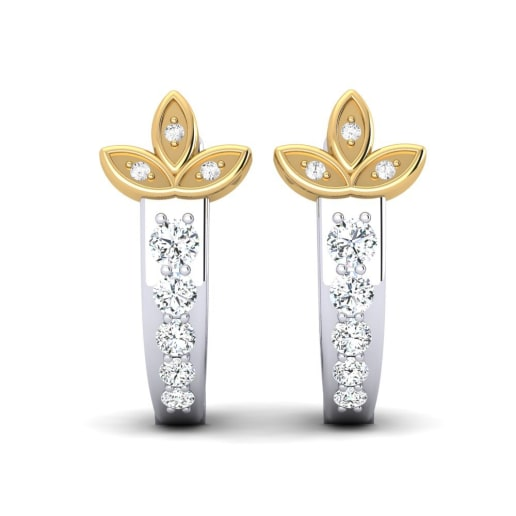 GLAMIRA Earring Madlen