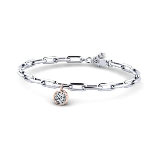 GLAMIRA Bracelet Mae