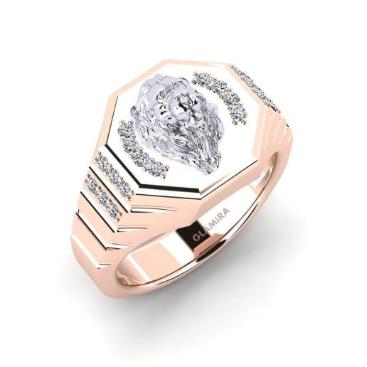 GLAMIRA Ring Malachi