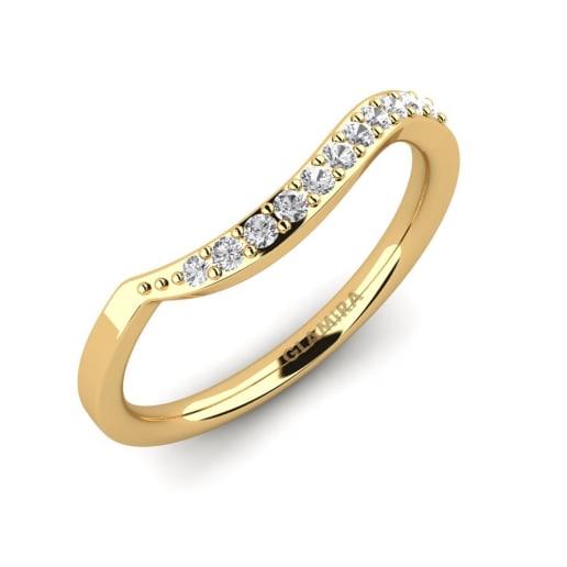 GLAMIRA Ring Malika
