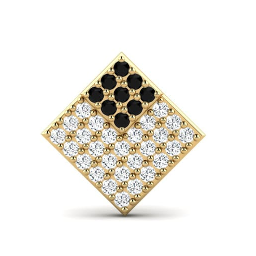 GLAMIRA Men's Earring Marcius