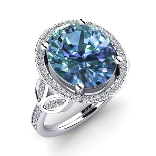 GLAMIRA Ring Margretha