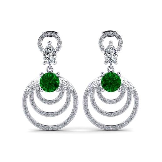 GLAMIRA Earring Marita