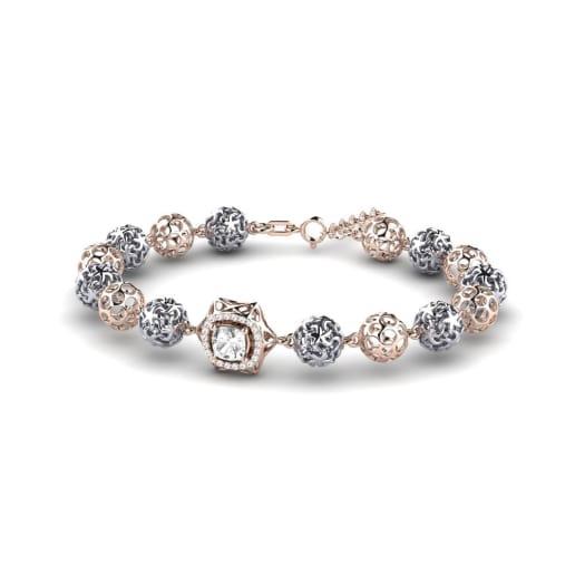 GLAMIRA Bracelet Marjorie