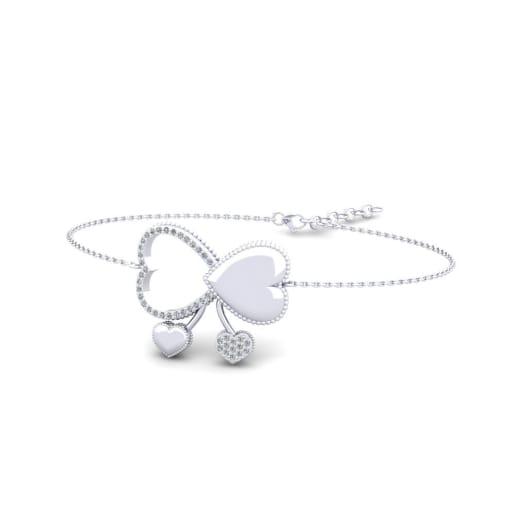 GLAMIRA Bracelet Marla